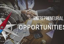 Entrepreneurial Opportunities course