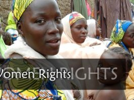 Rights of a Woman in Nigeria according to the constitution