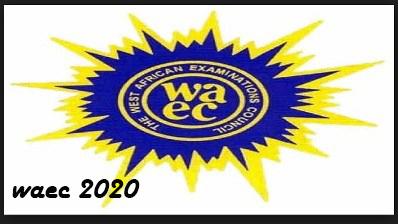 Waec 2020 registration