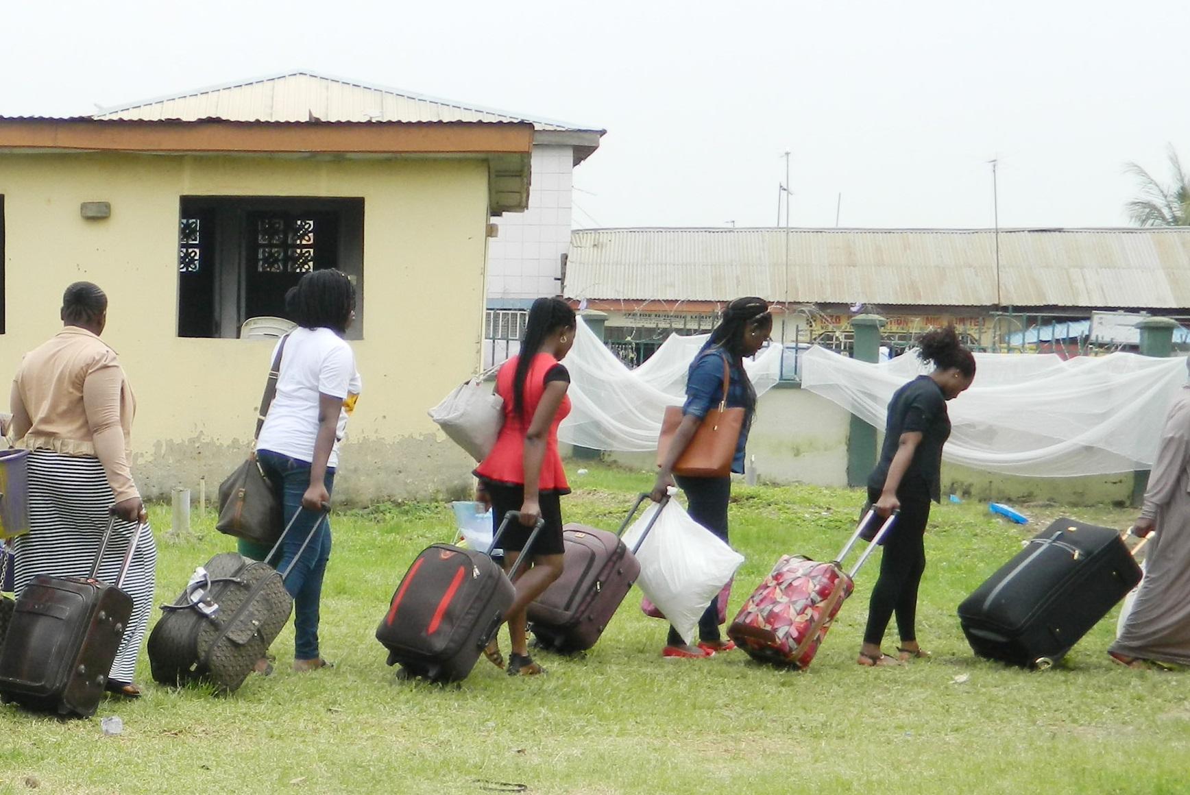 Basic NYSC Requirements for camp